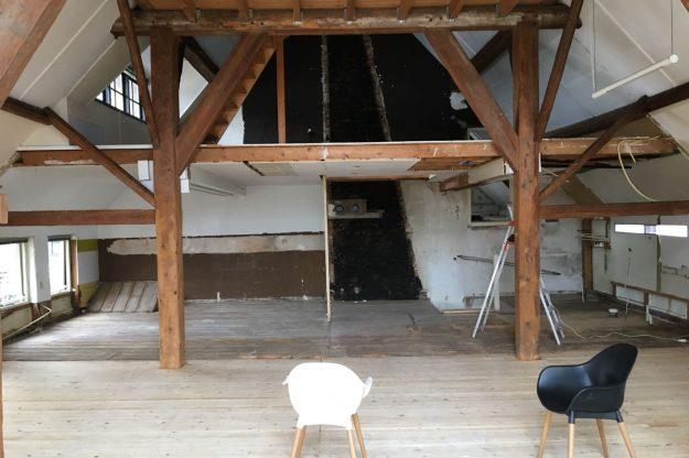 NIEUWS - Archstudio Architecten